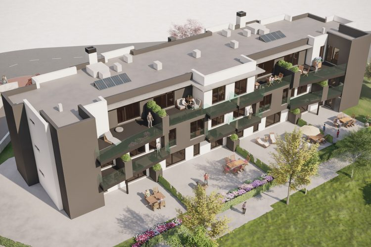Residencial Vallemier II